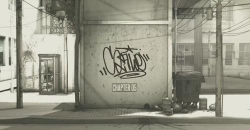 CHAPTER 05 X SAWE